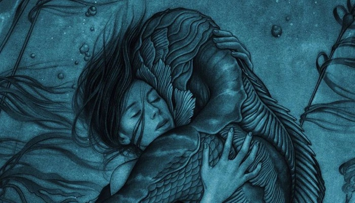 The Shape of Water - Starlight Room