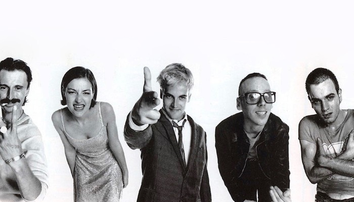 Trainspotting - Starlight Room