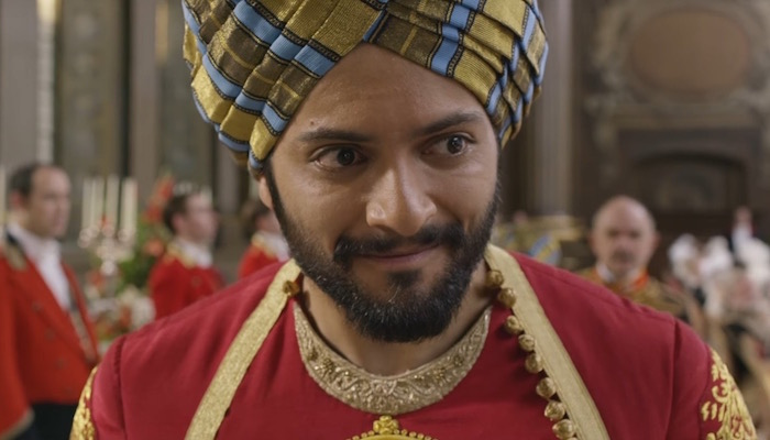 Victoria and Abdul - Starlight Room - Ends Thursday, 11/2