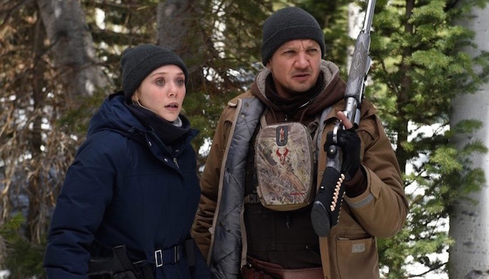 Wind River - Ends Thursday, 9/14