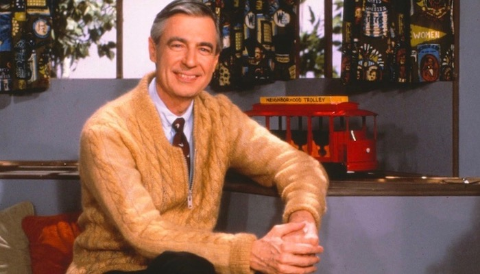 Won't You Be My Neighbor? - Starlight Room - Ends Thursday 7/26